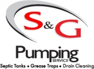 S And G Pumping Service