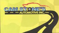 Cam Stone's Automotive, Inc.